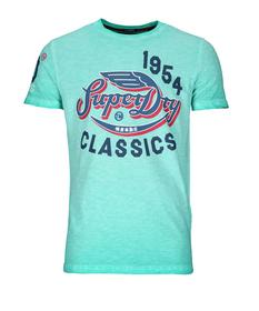 High Flyers Slub T-Shirt