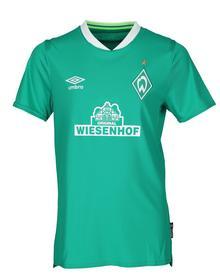 SV Werder Bremen Home Trikot Junior Saison 2019/2020