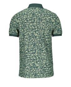 Geo Polo Shirt