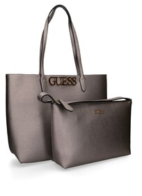 Shopper UPTOWN CHIC METALLIC