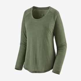 Long-Sleeved Capilene® Cool Trail Shirt