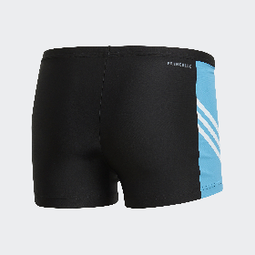 Fitness Three-Second Boxer-Badehose