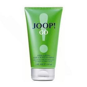 Go, Hair & Body Shampoo 150 ml