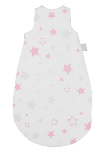 Schlafsack mit Sternchen Gr. 70
