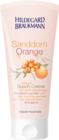 Sanddorn Orange Creme Dusche 200 ml