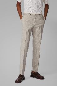 Chino Wylson aus elastischer Baumwolle