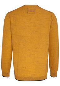 Pullover VNECK PLATED BASIC