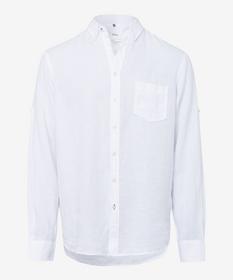 Hemd Comfort Uni