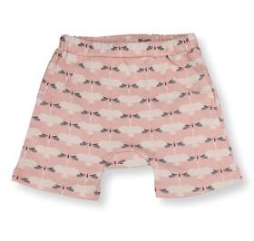 Baby Retro Shorts