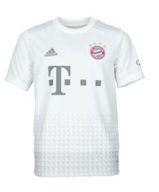 FC Bayern München Fußballtrikot