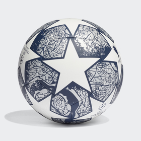 UCL Finale Istanbul Club Ball