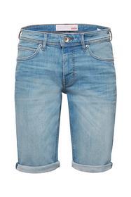 Dynamic Denim-Shorts mit Superstretch-Komfort