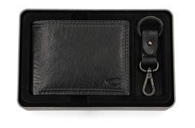 Gori Geschenkbox - Geldbörse mit Schlüsselanhänger