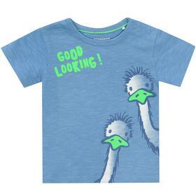 T-Shirt God Looking