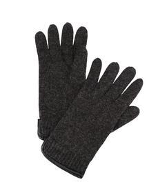 Herren Handschuh aus Schurwolle