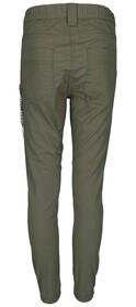 Cargo-Pants mit Kette