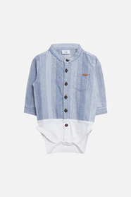 Bertil - Body Shirt