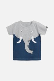 Anker - T-Shirt S/S.