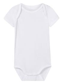 NBNBODY 3P SS SOLID WHITE NOOS-Bright White