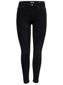 Onlpaola HW Skinny Fit Jeans