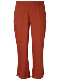 Relaxed Fit Hose