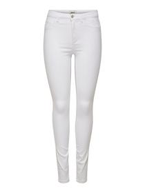 Royal Hw Skinny Fit Jeans