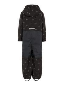 Reflektierender Print Alfa Softshell-Anzug
