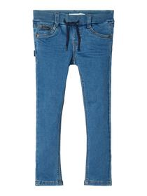 Sweatdenim Regular Fit Jeans