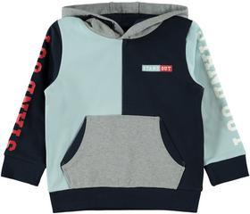 Colourblocking Sweatshirt