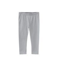 Bedruckte Baumwoll Leggings