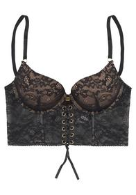 Push-up Bustier