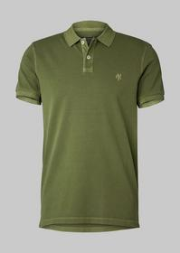 Polo-Shirt Pique Regular