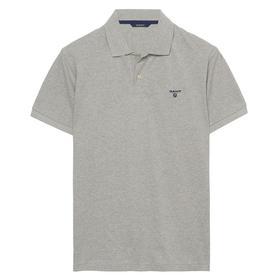 Kurzärmeliges Sommer-Poloshirt