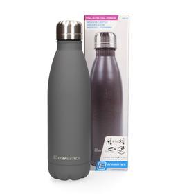Trinkflasche Metal Bottle 0.5L