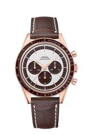 Speedmaster Moonwatch Chronograph 39,7mm