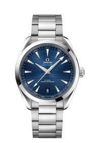 Speedmaster Aqua Terra 150 M CO-AXIAL Master Chronometer 41 mm