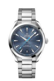 Seamaster Aqua Terra 150m CO‑AXIAL Master Chronometer