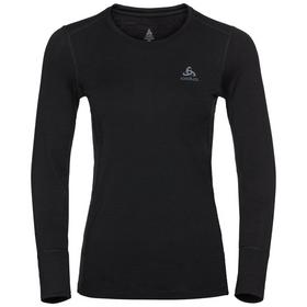 Natural Warm Langarm-Shirt