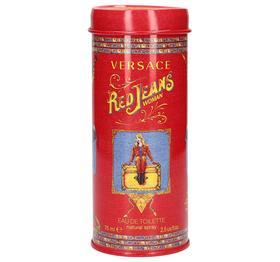 Versace Red Jeans EdT Spray 75 ml für Damen
