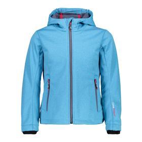 Softshell Jacket Fix Hood