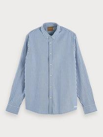 Oxford-Shirt mit Dobby-Webmuster | Regular Fit