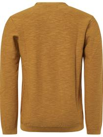 Stone Washed Crewneck Pullover