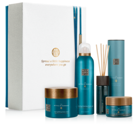 Set Purifying Collection 2019