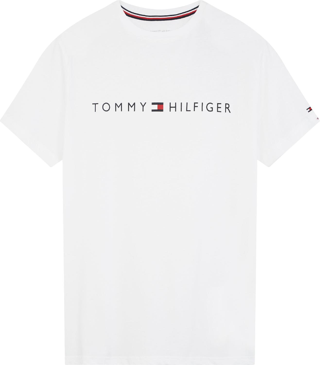 Logo-T-Shirt aus Baumwolle