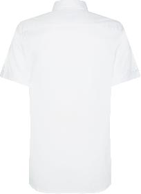 Slim Fit Kurzarm-Hemd