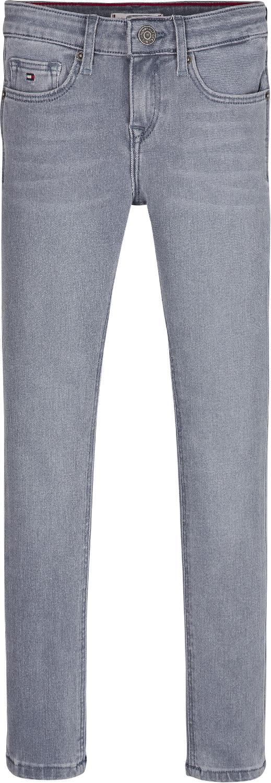 Super Skinny Fit Nora Jeans mit Fade-Effekt