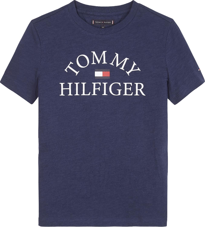 Essential T-Shirt aus Bio-Baumwolle