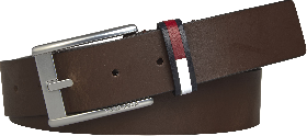 TJM Corp Leather Belt