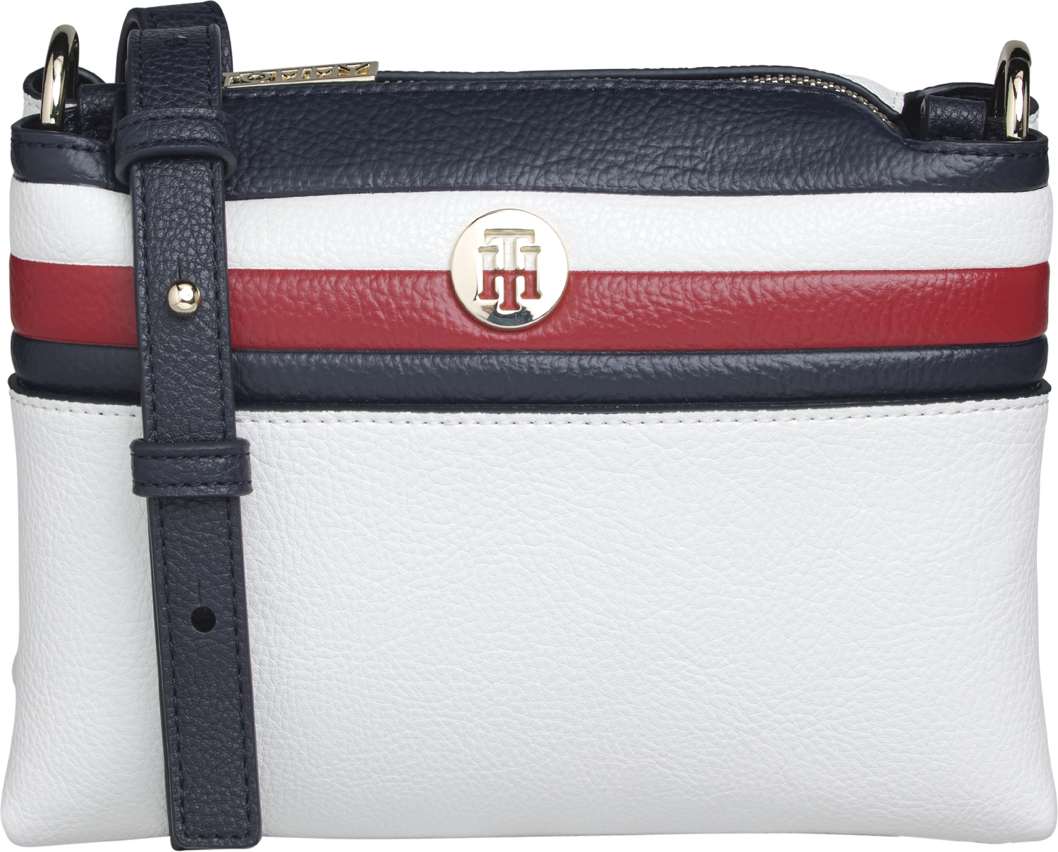 TH Core Signature Crossbody-Tasche