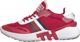 Farbenfroher Sneaker